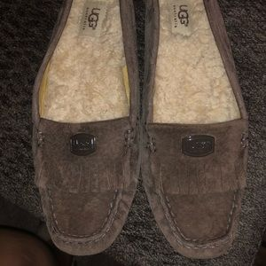 UGG Loafers *8*